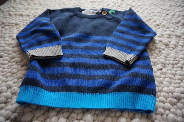 Kinderkleidung aus nachhaltiger Baumwolle