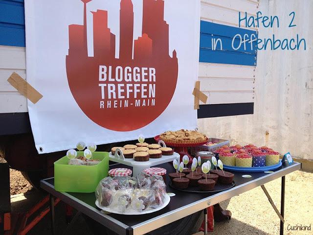 Blogger Treffen Rhein-Main