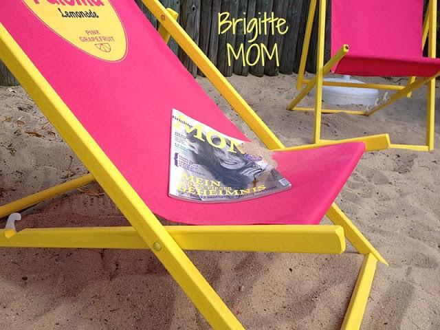 Zeitschrift für Mamas