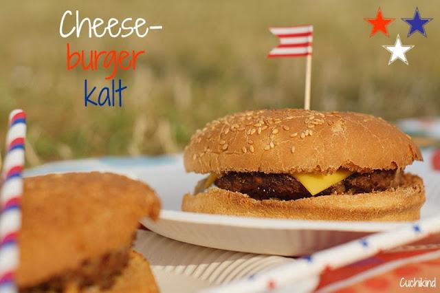 Cheeseburger Picknick