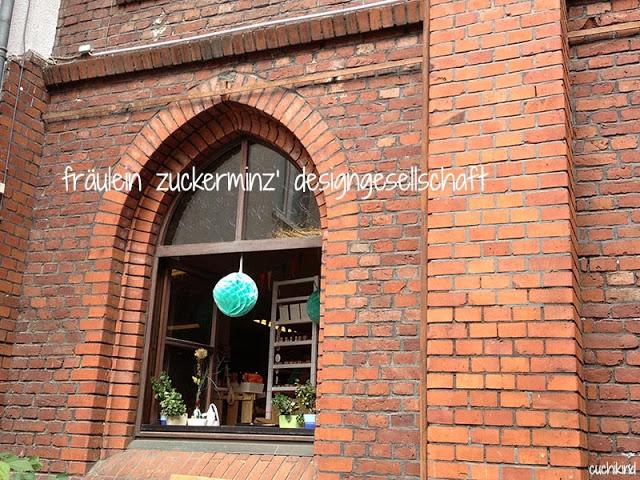 Fräulein Zuckermiez Designgesellschaft
