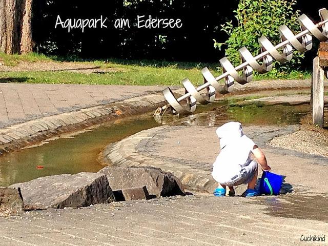Aquapark am Edersee