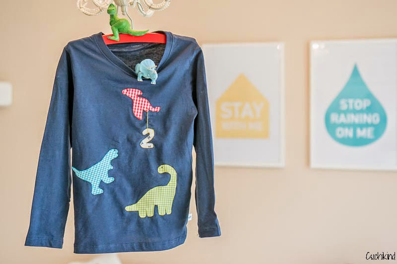 Dinoshirt