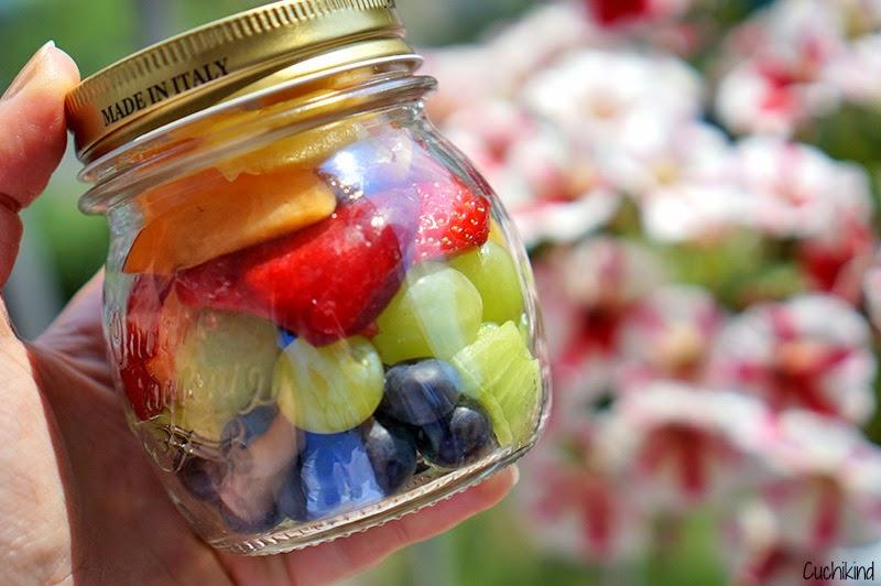 Rainbow-Food