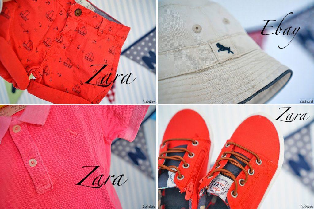 Kinderkleidung Zara
