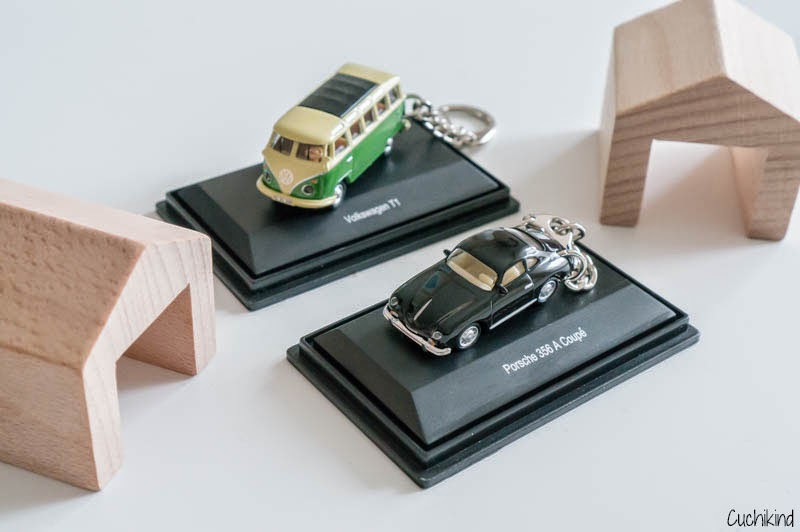 Auto-Schlüsselanhänger