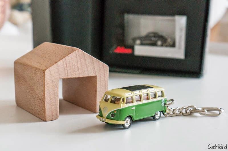 Schlüsselanhänger VW-Bus