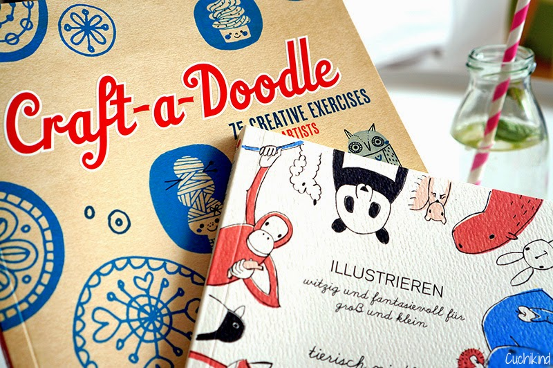Craft a doodle
