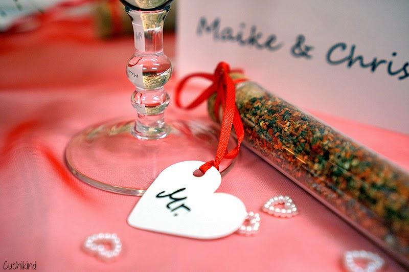 Geschenkideen Hochzeit