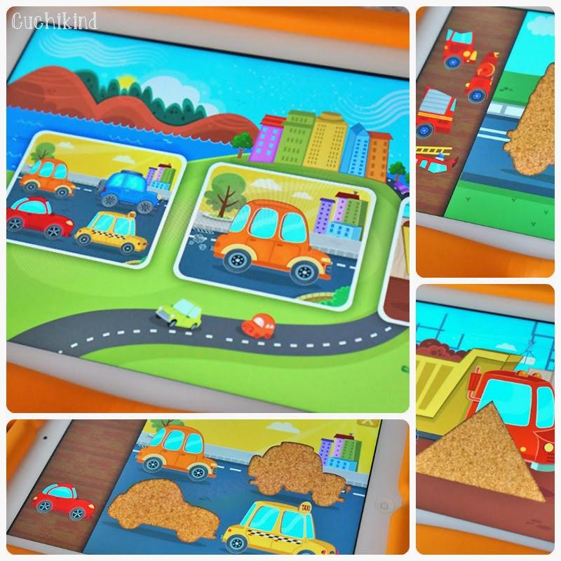 Autopuzzle App