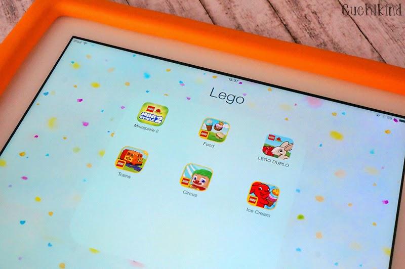 Die besten Apps für Kleinkinder