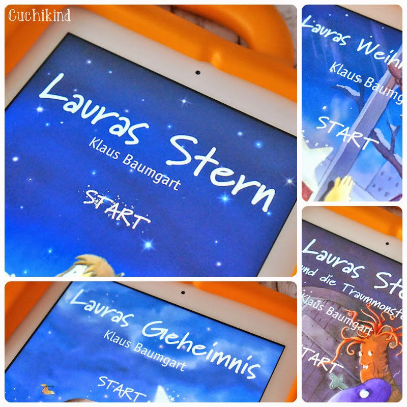 App Lauras Stern