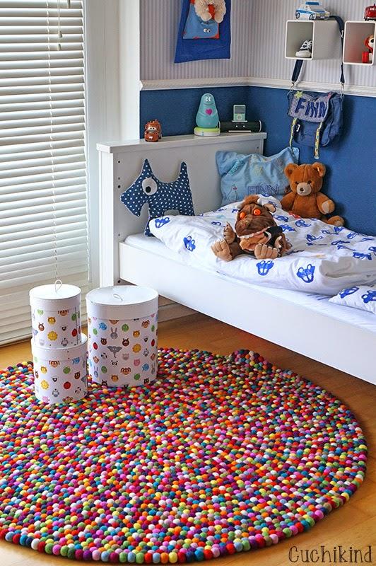 Neues Kinderzimmer