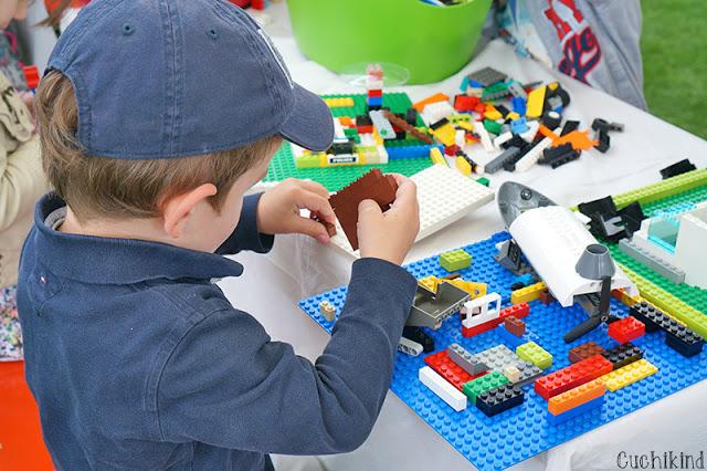 Kinderfest Lego Brickworld