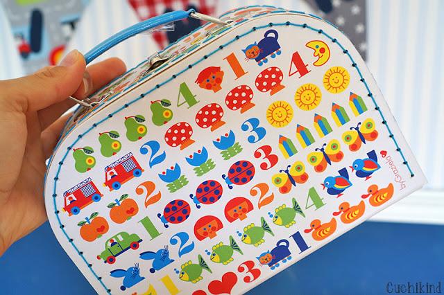 Koffer von byGraziela