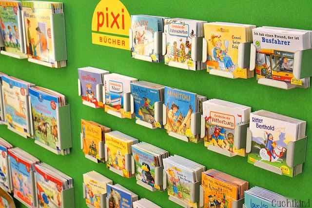 Buchmesse Frankfurt 2015 Pixi