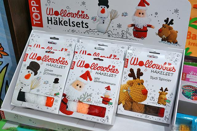 Buchmesse Frankfurt 2015 Wollowbies