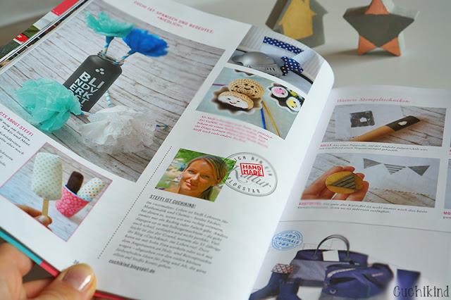 Handmadekultur Blogstar