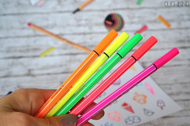 Welcher Stift passt zu meinem Kind?
