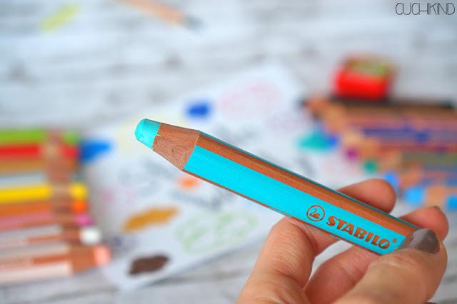 Stifte für Kleinkinder