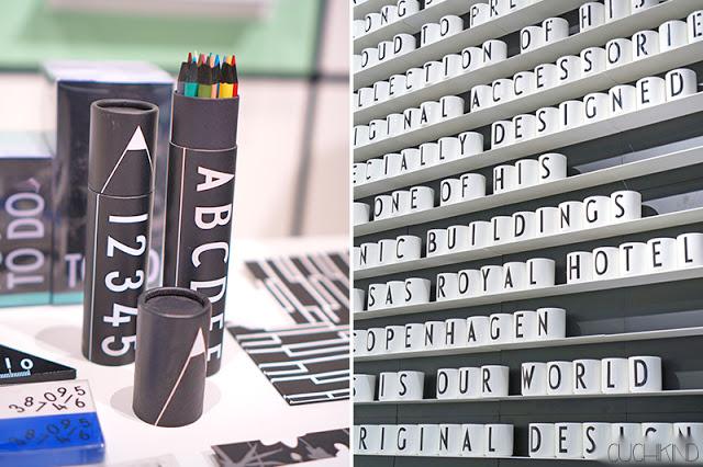 designletters Schreibwaren