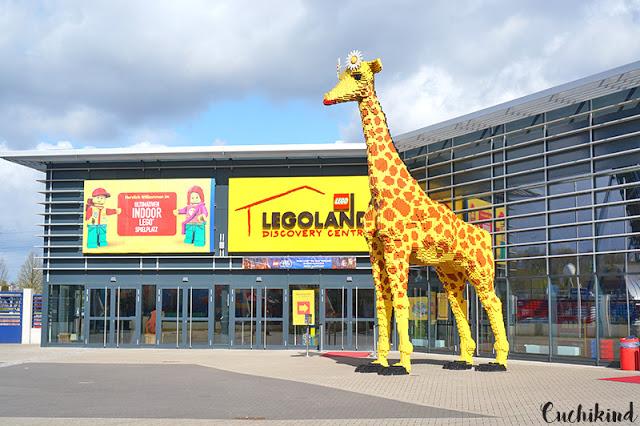 Legoland Discoverycentre