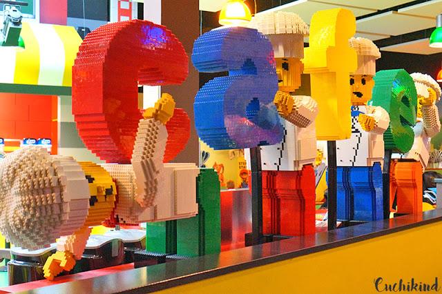 Indoor Legoland