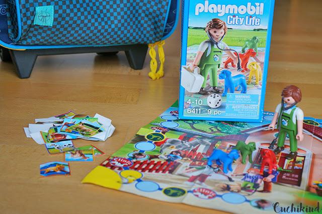 Playmobil Minispiele