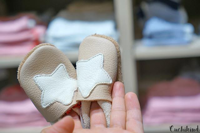 Babyschuhe hessnatur