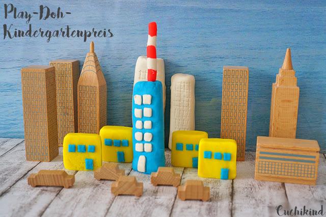 Play-Doh-Kindergartenpreis