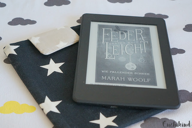 Federleicht von marah Woolf