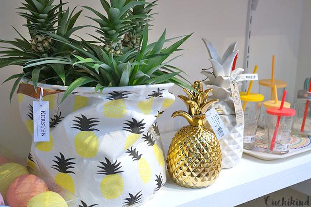 Ananas Kersten