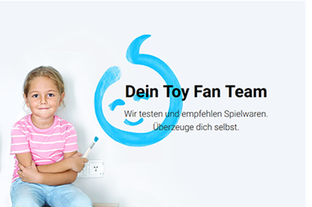 Toy Fan Team
