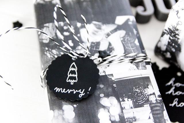 Geschenkverpackung Fotos