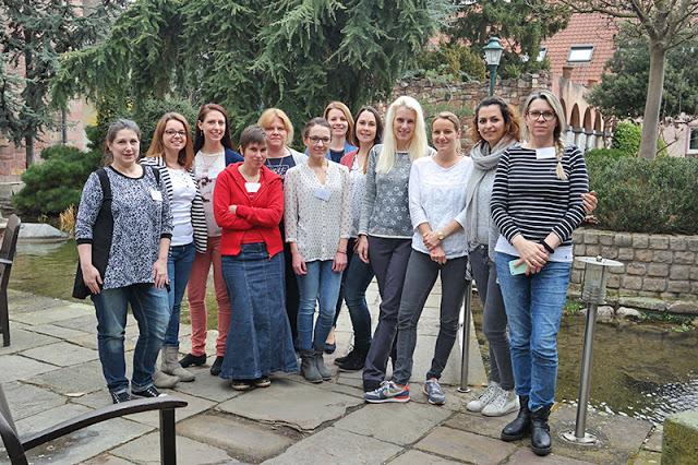 Bloggertreffen Lindnerhotel