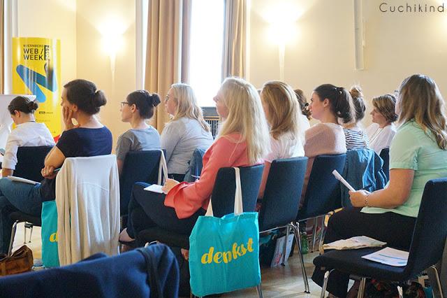Elternbloggerkonferenz Denkst