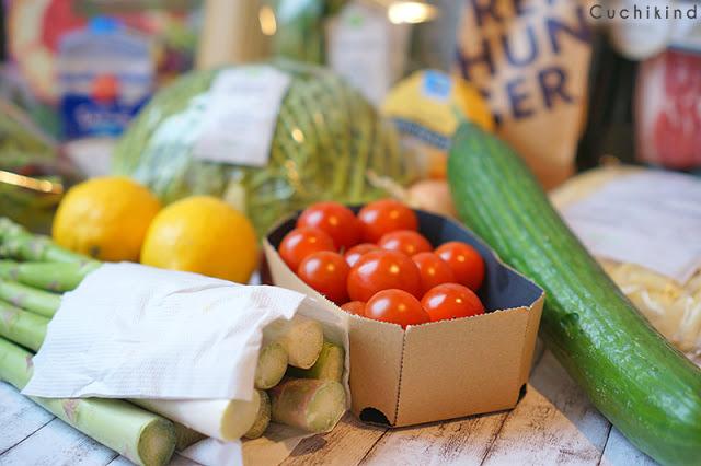 frische Lebensmittel online
