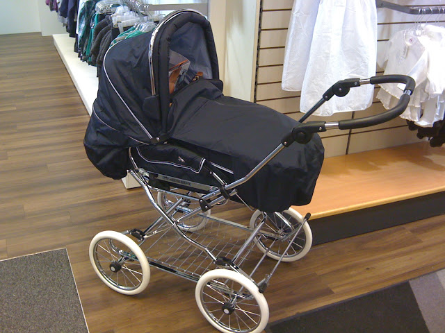 Kinderwagen Hesba