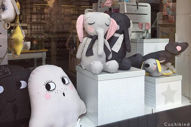 Shoppen in Schweden