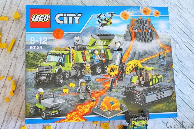Lego giveaway