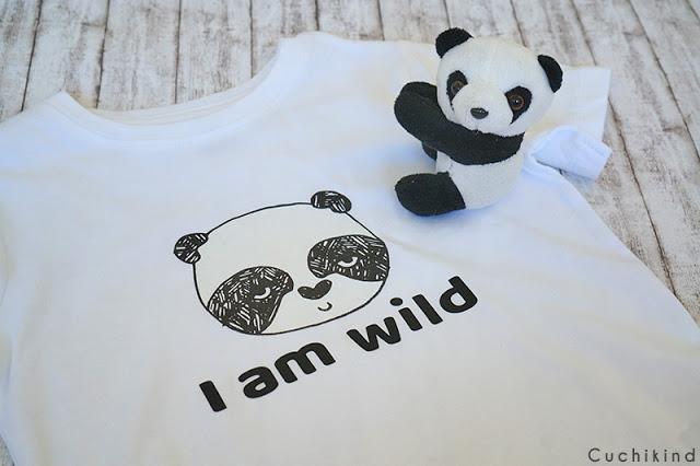 Alles für Selbermacher Panda