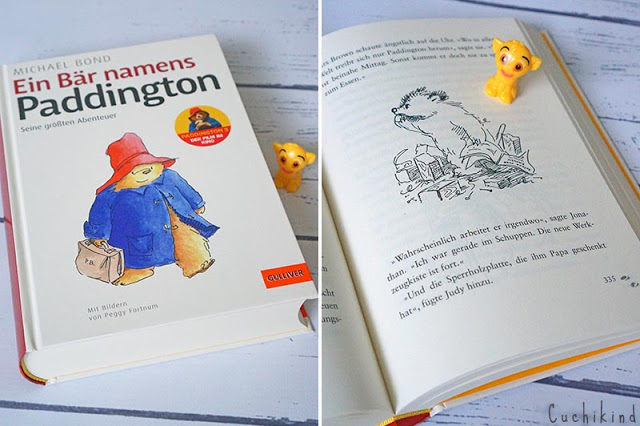 Ein Bär namens Paddington