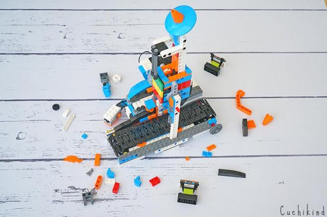lego boost fabrik