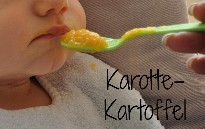 """""""Karottenbrei"""""""