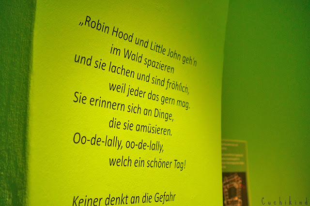 Robin Hood museum