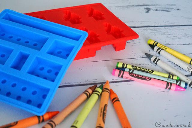 Eiswürfel lego
