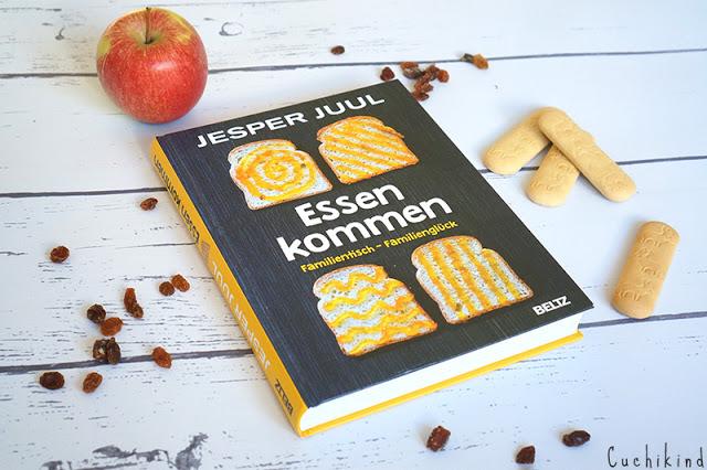 Jesper Juul Essen kommen