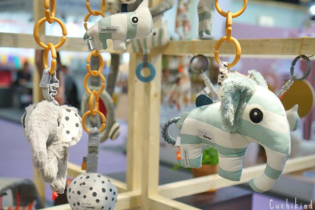 Spielwarenmesse Nürnberg Done by deer