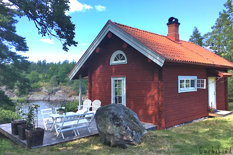 ferienhaus Vimmerby