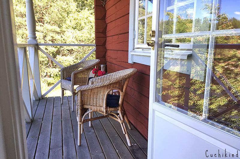 Ferienhaus schweden am See